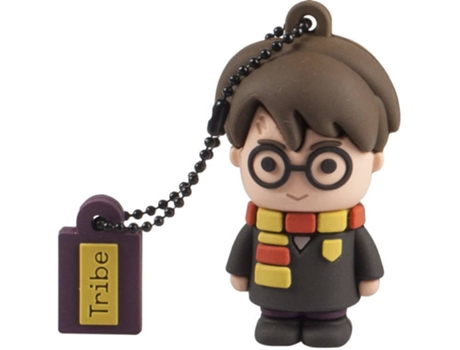 Pen USB Tribe Harry Potter 16GB Harry Potter — 16 GB | USB 2.0