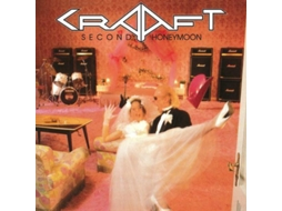 CD Craaft - Second Honeymoon