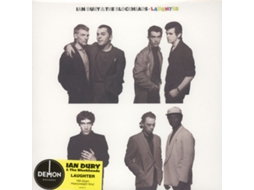 Vinil Ian Dury & The Blockheads - Laughter