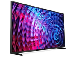 TV LED 43'' PHILIPS 43PFT5503 — Full HD| 43''| A+