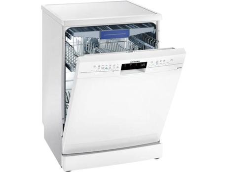 Máquina de Lavar Loiça SIEMENS iSensoric SN236W01ME — A++ / 13 Conjuntos