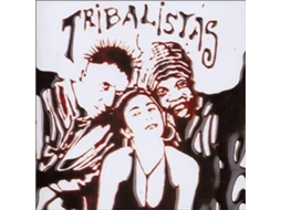 CD Tribalistas - Tribalistas — Pop-Rock