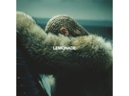 CD/DVD Beyoncé - Lemonade — Pop-Rock