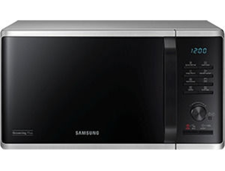 Micro-ondas SAMSUNG MG23K3515AS — 23 L / Digital / 1100 W