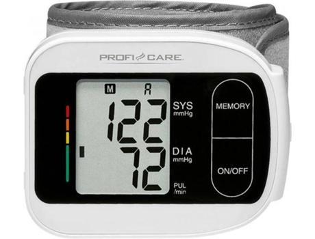 Medidor de Tensão Arterial PROFICARE BMG 3018   [6887704 ]