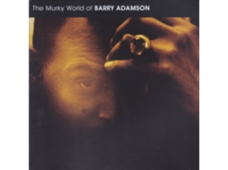 CD Barry Adamson - The Murky World Of Barry Adamson