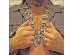 Vinil Nathaniel Rateliff & the Night Sweats - Nathaniel Rateliff & the Night Sweats — Pop-Rock