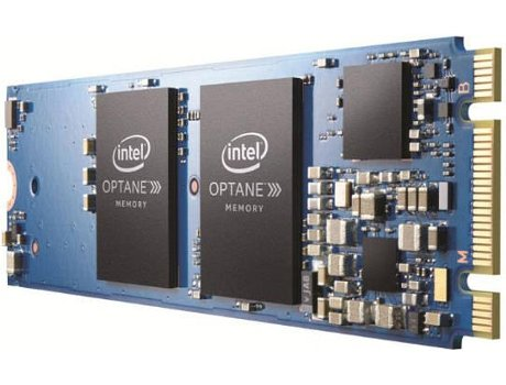Disco SSD INTEL Optane 32GB M.2 80MM PCIE — PCIe NVMe 3.0 X2