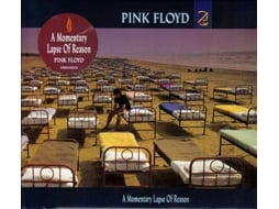 CD Pink Floyd - A Momentary Lapse of Reason — Pop-Rock