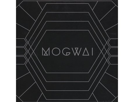 Vinil Mogwai - Rave Tapes