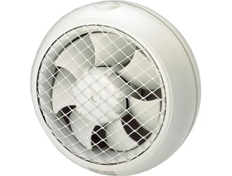 Extratores de fumos cozinha ou casa de banho for Ventilateur de fenetre