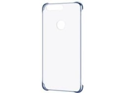 Capa HUAWEI Honor 8 PC Azul — Compatibilidade: Honor 8