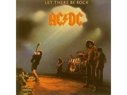 Vinil  AC/DC Let There Be Rock — Metal/Hard