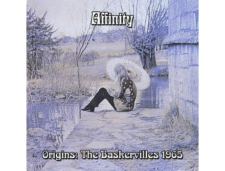 CD Affinity  - Origins: The Baskervilles 1965