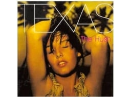 CD Texas - The Hush — Pop-Rock