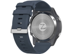 Smartwatch ZEBLAZE Vibe 3 Azul — Bluetooth 4.0 | 610 mAh | Android e iOS
