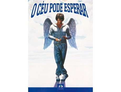 DVD O Céu Pode Esperar — De: Warren Beatty | Com: Warren Beatty, Julie Christie
