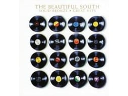 CD Beautiful South - Solid Bronze: Greatest Hits — Pop-Rock