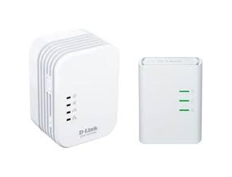 POWERLINE  D-LINK MINI AV500 WIFI N300 DHP-W311AV — 2 uni. | 500 Mbps