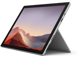 MICROSOFT Surface Pro 7 - VDV-00004  (12.3'' - Intel Core i5-1035G4 - RAM: 8 GB - 128 GB SSD - Intel Iris Plus) — Windows 10 Home | QHD