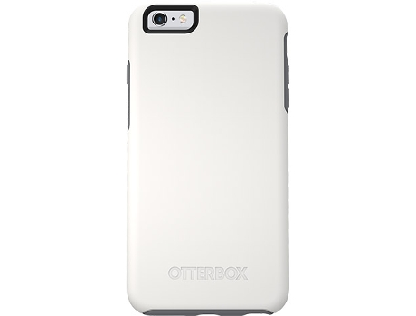 Capa OTTERBOX Symmetry 2.0 iPhone 6s Cinzento — Symmetry 2.0