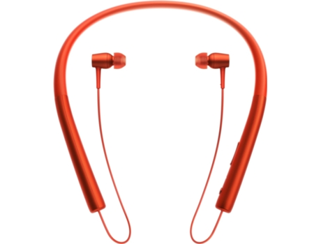 Auricular SONY MDREX750BT RED — 105 dB
