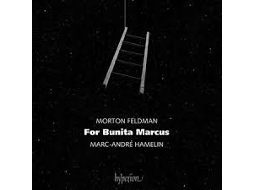 CD Morton Feldman - Marc-André Hamelin