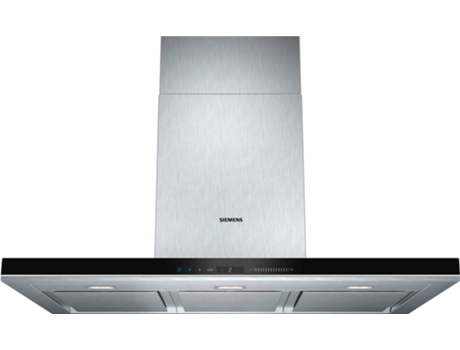 Exaustor SIEMENS LC91BA582 — 220 a 690 m3/h | 45 a 66 dB