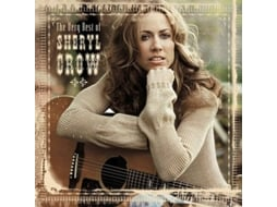 CD Sheryl Crow - The Very Best of Sheryl — Pop-Rock