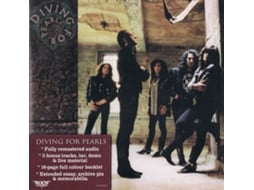 CD Diving For Pearls - Diving For Pearls