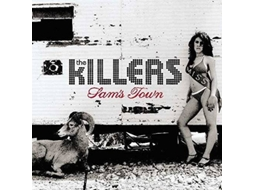 Vinil LP The Killers - Sam's Town — Pop-Rock