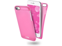 Capa Color Feel SBS iPhone 6S/6  Rosa — Capa / iPhone 6S/6