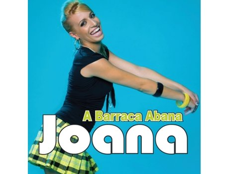 CD Joana - A Barraca Abana — Portuguesa