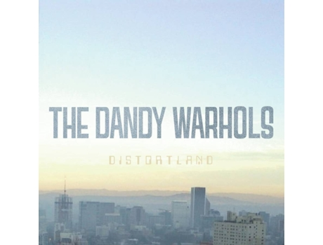 Vinil The Dandy Warhols - Distortland — Pop-Rock