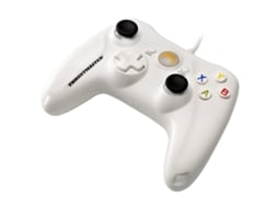Gamepad Gaming THRUSTMASTER GP XID — USB | Branco
