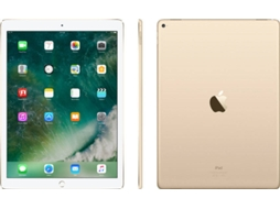 iPad Pro 12.9'' APPLE Wi-Fi 256GB Gold — 12.9'' / 256 GB / A10X Fusion