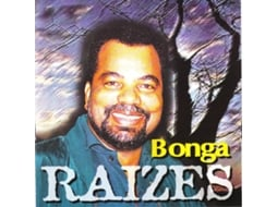 CD Bonga-Raizes — Música do Mundo
