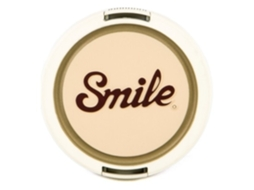 Tampa de Objetiva SMILE SMI16129 Retro — 58 mm
