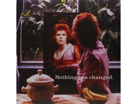 Vinil David Bowie - Nothing Has Changed - 2 — Pop-Rock