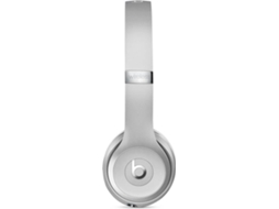 Auscultadores Wireless BEATS Solo 3 em Prateado — Wireless