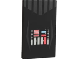 Powerbank TRIBE 4000 mAh Star Wars Darth Vader — 4000 mAh