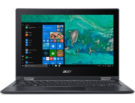 Portatil Híbrido 11.6'' ACER Spin 1  SP111-33 — Intel® Celeron® N4000 | 4 GB | 64 GB eMMC | Intel® UHD Graphics 600