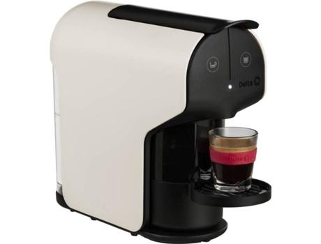 Máquina de Café DELTA Q Quick Branca (19 bar) | [6904366 ]