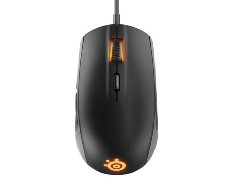 Rato Gaming STEELSERIES Rival 100