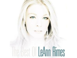 CD LeAnn Rimes - The Best Of LeAnn Rimes