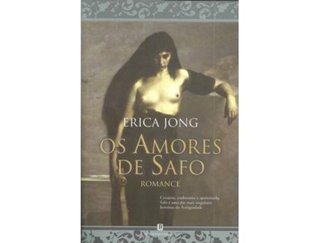 HTTPS://MBOOKS.PT/OS-AMORES-DE-SAFO.HTML - Os Amores de Safo