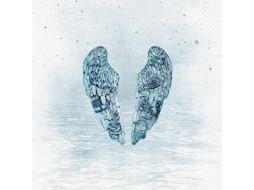 CD/DVD Coldplay - Ghost Stories Live — Pop-Rock