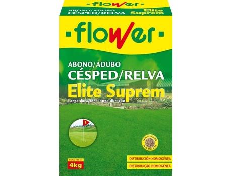 FLOWER - Adubo de Relva FLOWER Elite Suprem