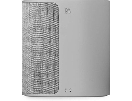 Coluna Multiroom  BANG&OLUFSEN Beoplay M3 Natural — Bluetooth 4.2 / WIFI