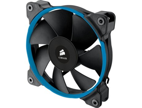 Ventoinha PC CORSAIR Fan Sp120 — 2350 RPM